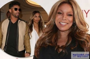 Wendy Williams Blasts Ciara & Russell Wilson For Being So Public About Their S3x Life